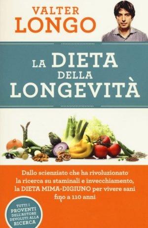 DIETA DELLA LONGEVITA`