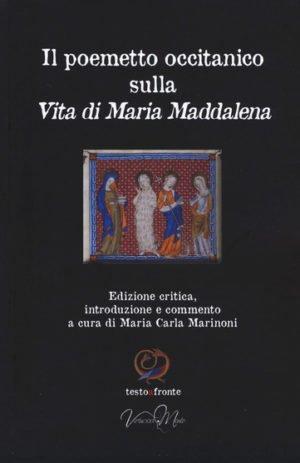 POEMETTO OCCITANICO SULLA VITA DI MARIA MADDALENA