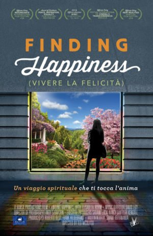 FINDING HAPPINESS – DVD