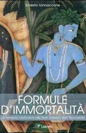 FORMULE D`IMMORTALITA`