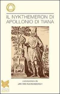 NYKTHEMERON DI APOLLONIO DI TIANA