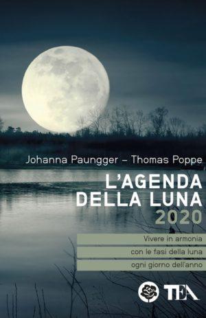 AGENDA DELLA LUNA – 2020