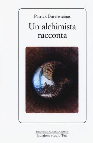 ALCHIMISTA RACCONTA