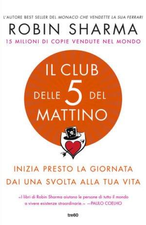 CLUB DELLE 5 DI MATTINA