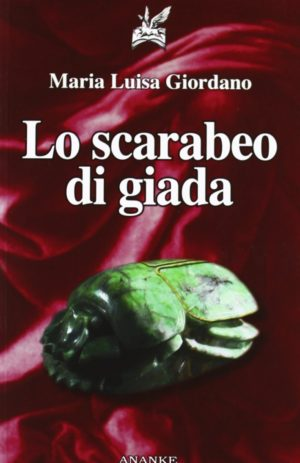 SCARABEO DI GIADA + DVD
