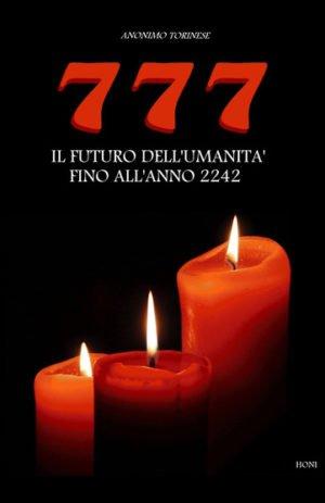 777. IL FUTURO DELL'UMANITA' FINO AL 2242