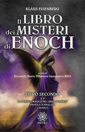 LIBRO DEI MISTERI DI ENOCH – LIBRO SECONDO