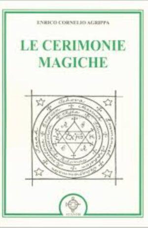 CERIMONIE MAGICHE