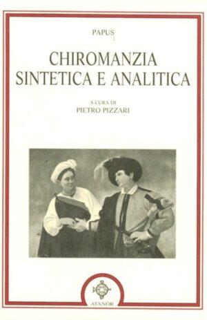 CHIROMANZIA SINTETICA E ANALITICA