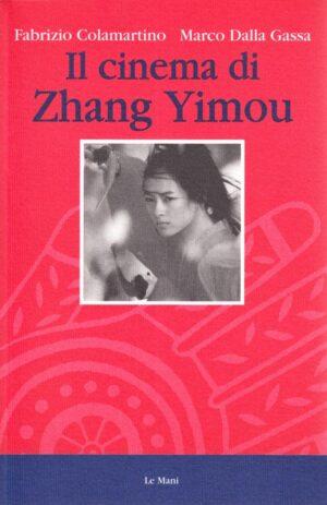 CINEMA DI ZHANG YIMOU