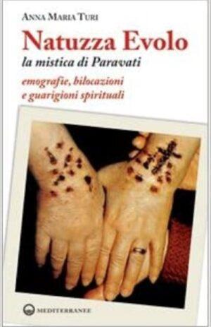 NATUZZA EVOLO – La mistica di Pavarati