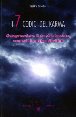 7 CODICI DEL KARMA