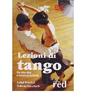 LEZIONI DI TANGO – DVD